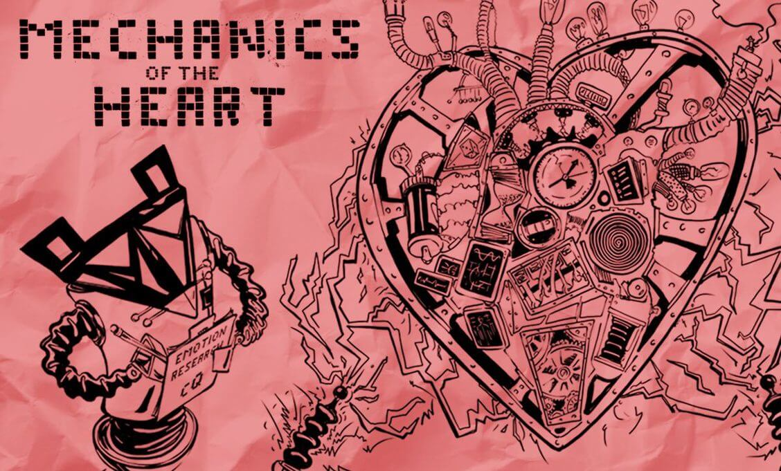 Mechanics of the Heart