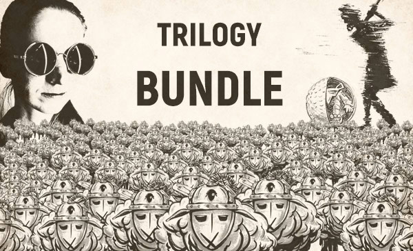 Trilogy Bundle
