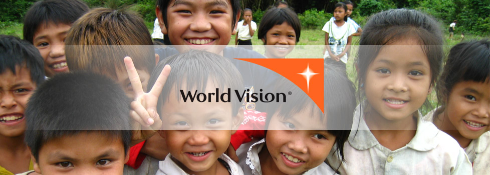 Causes World Vision