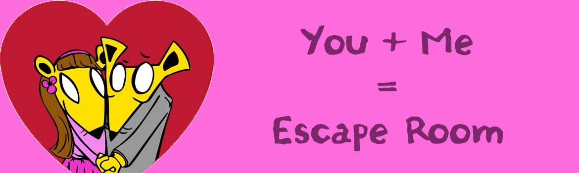 you and me = escape room