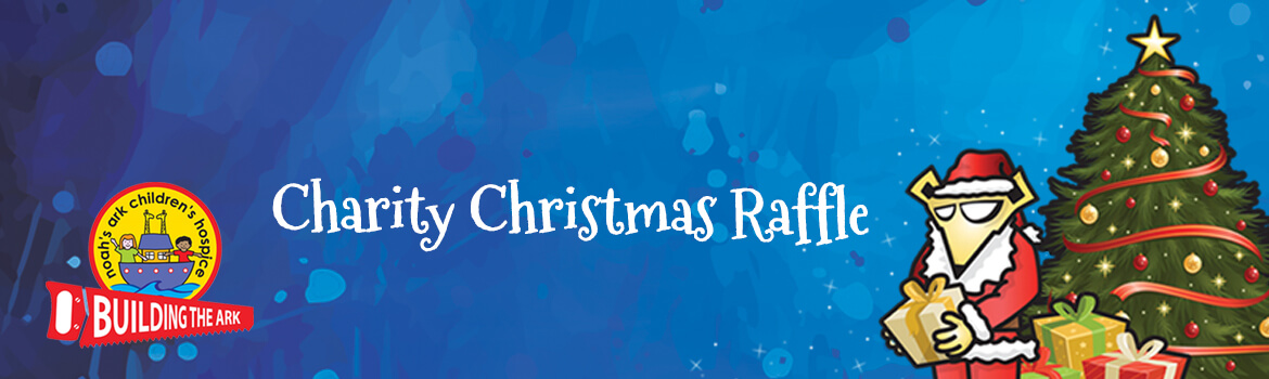 Charity Christmas Raffle